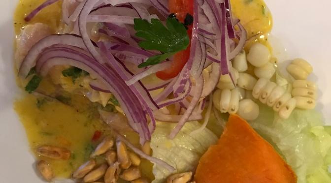 Lima – Peruvian Restaurant