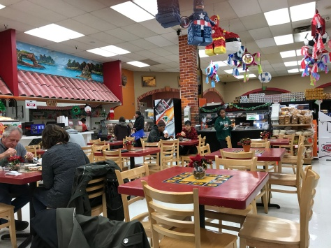 Super Mercado in Hillsboro Downtown, OR