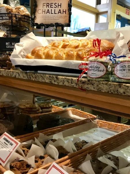 Great Harvest Bread Co. in Portland Downtown