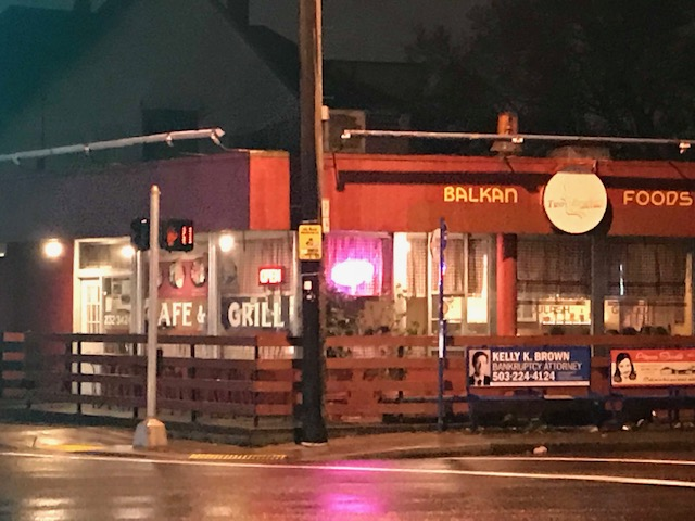 Two Brothers Cafe and Grill in Portland, OR