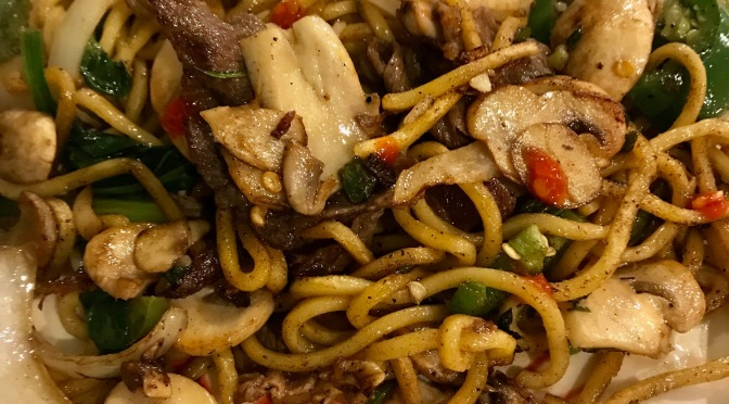 Portland Mongolian Grill & Hot Pot