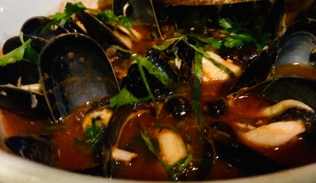 La Moule – Belgian Style Dinner in SE Portland